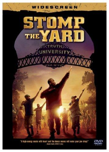 Дворовые танцы /Stomp the yard/
