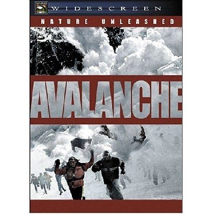 Лавина /Nature Unleashed: Avalanche/