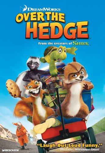 Лесная братва /Over the Hedge/