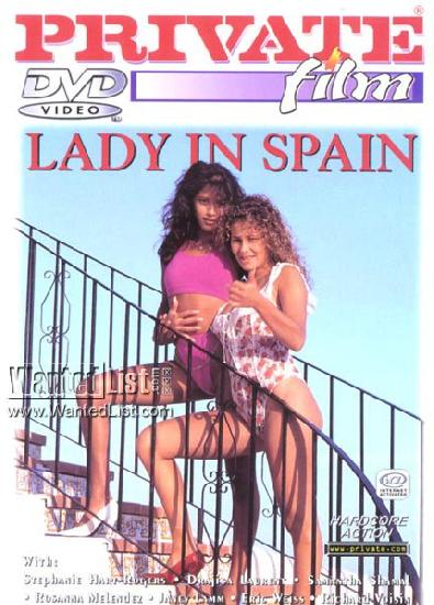 Леди в Испании /Private Film #6 - Lady In Spain/