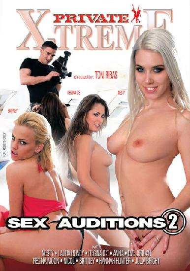 Private Xtreme #31 - секс-кастинг /Private Xtreme #31 - Sex Auditions/