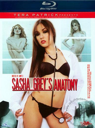 �������� ���� ���� /Sasha Grey's Anatomy/