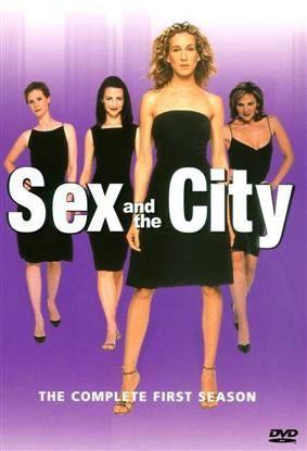 Секс в большом городе 6 сезон смотреть онлайн бесплатно
