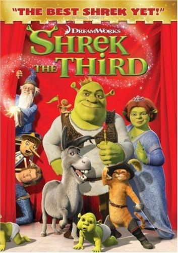 Шрек Третий /Shrek the Third/