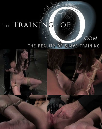 TheTrainingOfO.com / Kink.com: Тренинг Bobbi Starr /TheTrainingOfO.com / Kink.com: The Training of Bobbi Starr/