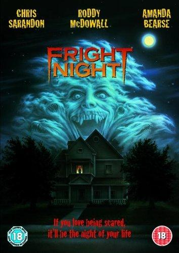 Ночь страха /Fright Night/