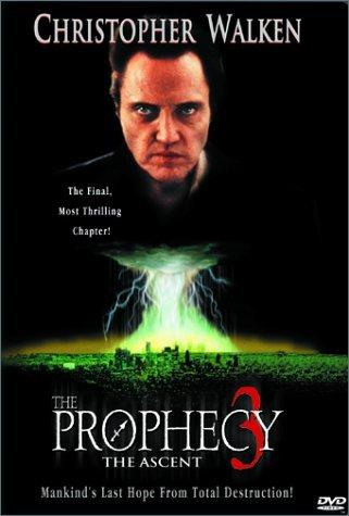 Пророчество 3: Вознесение /The Prophecy 3: The Ascent/
