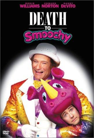 Убить Смучи /Death to Smoochy/
